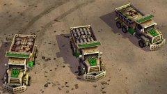 Command & Conquer: Русия vs. Лошите