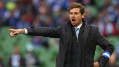 Новият мениджър на Челси Андре Вияш-Боаш си пожела тимът му да спечели поне титлата във Висшата лига