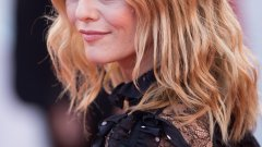 Французойката, уловила с усмивка сърцата на Лени Кравиц и Джони Деп