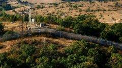 България ще поиска още военна техника и допълнителна жива сила за охрана на границата с Турция
