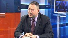 В ареста остава и главният секретар на ДАБЧ - Красимир Томов
