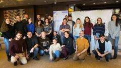 """Представиха резултатите от проекта """"Иновации в младежкото арт предприемачество"""""""