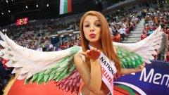 Едногодишните ни усилия се увенчаха с успех, обяви Данчо Лазаров.