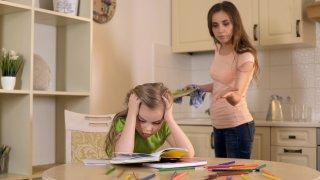 Родители, ако искате щастливо дете, не правете това
