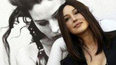 Според Моника Белучи връзката със съпруга й Венсан Касел се е променила след появата на децата