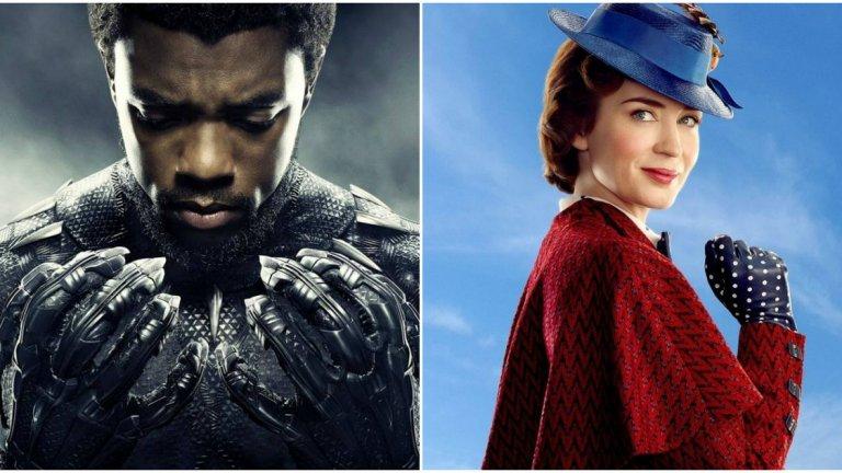 По-малките филми тази година сякаш ще останат на заден план, а това ще им попречи да се възползват от традиционното повишение в интереса (и приходите) около номинациите за голямата награда на Академията.