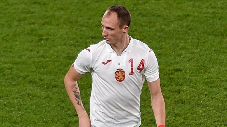 Още една положителна проба в националния, Дерменджиев загуби основен играч