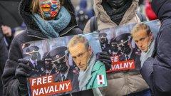 Привържениците на Навални няма да могат да стават депутати
