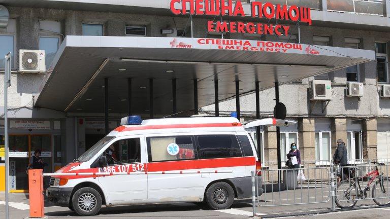 По думите на директора на столичната РЗИ в столицата вирусът се разпространява дифузно