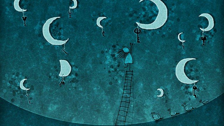"""Науката открива все повече """"откачени"""" факти за процеса на сънуване"""
