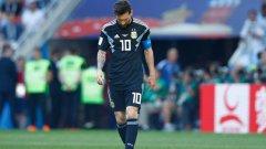 5 извода след провала на Аржентина...
