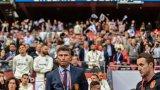 Балъков обясни загубата на България с липсата на класа
