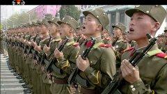Обобщено за военните сили на Корейския попуостров
