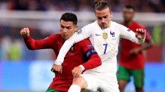 """Уникална драма в """"групата на смъртта"""": Германия едвам отърва кожата, Роналдо с нови рекорди"""