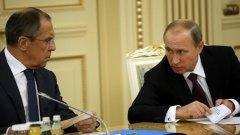 Предзнаменованията за бъдещето на Европа не са добри, поне ако се съди от думите, които казва външният министър на Русия Сергей Лавров. Които не са напълно негови, а са изцляо съобразени със ситуацията.