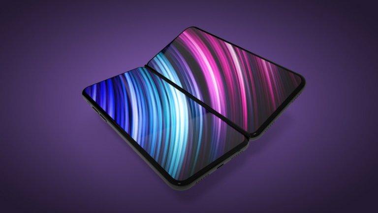 И пръв поглед към евентуалния дизайн на iPhone 12