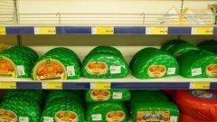 """Сирената, продавани днес в Русия, приличат """"на маджун и миришат като мъжка съблекалня във фитнес"""""""