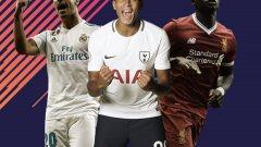 EA вече разкри рейтинга на някои футболисти. Той е базиран на реалното представяне на играчите през сезон 2016-17 - кампания, в която много звезди изгряха.