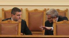 Горанов харесва идеята на Москов, но с едно наум
