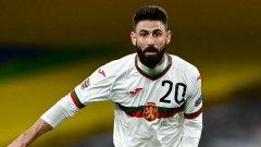 Капитанът на Локо Пловдив е футболист №1 на България за втори пореден път