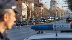 Кортежът на Владимир Путин създаде транспортен кошмар в малка София, а можем само да си представим какво се случва в 20-милионна Москва