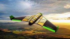 """Хуманитарен дрон от """"добрите""""  Дрон, който не само не отнема, но и спасява човешки животи – това е Pouncer. Този прототип на компанията Windhorse Aerospace е проектиран да разнася хуманитарни помощи в отдалечени райони. Но не само че пренася провизии, а и самият му корпус може да се използва за подслон. Дронът лети автономно, производството му струва само 500 паунда и служи за еднократна употреба. Пренася най-основното: храна и вода, а неговaта шперплатова рамка може да се използва за наклаждане на огън от изпадналите в беда."""