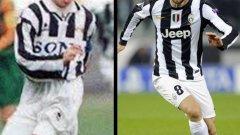 32-годишният Маркизио е юноша на Ювентус и е част от футболната академия на клуба от 1993 година.