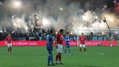 Този сезон ще остане в историята на футбола в България. С името на шампиона, естествено, но и с незапомнено слабите грандове Левски и ЦСКА