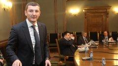Новият лидер на Народната партия Свобода и достойнство е Орхан Исмаилов