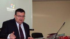 Христо Бисеров е получил призовка да се яви на разпит