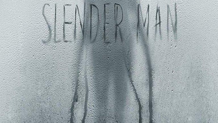 Слендърмен/ Slender Man   Четири момичета решават да призоват митичния Слендърмен, но седмица по-късно едното от тях изчезва. Звучи като интересен хорър, а за сценария е отговорен Дейвид Бърк – човек, който има опит с филмите на ужасите.   Още от трейлъра си пролича, че продуцентите са спестили от бюджета за специални ефекти и последните са с доста лошо качество. Други критикуват, че сюжетът можеше да е по-оригинален и да предложи нещо по-изненадващо от вече изтърканата история за спасяването на приятел в беда. Най-разочароващото е, че филмът на ужасите не би ужасил сигурно и малко дете.