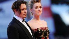 """Джони Деп впечатли с ролята си в """"Черната меса"""", а половинката му Амбър Хърт участва в """"Момичето от Дания"""", който също се хареса на критиката"""