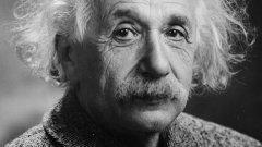 Айнщайн като герой от вицове и анекдоти