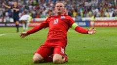 В голямата десетка на голмайсторите на Англия Уаза е единственият действащ футболист. Колко ли ще продължи неговият рекорд?