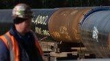 Очаква се газ към Германия да потече по газопровода още през октомври