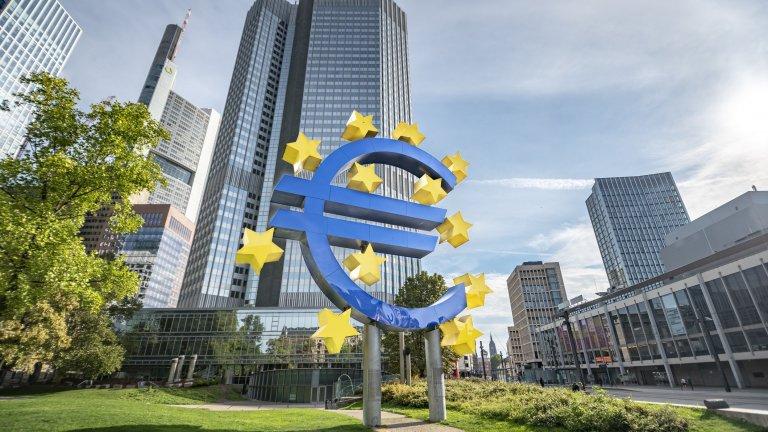 Зам.председателят на ЕК: България може да въведе еврото до 2024 г.