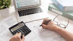 НАП публикува новите срокове за подаване на данъчни декларации