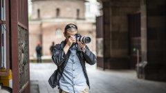 Димитър Кьосемарлиев - за умението да създаваш кадри, към които хората да се връщат