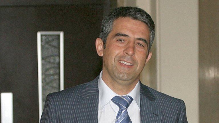 Плевнелиев обясни, че България изпълнява плана за готовност, който е бил приет в Уелс през септември 2014 г.