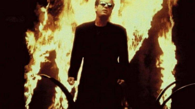 Billy Joel - We Didn't Start the Fire  Да, след референдума за Брекзит светът действително изглеждаше доста, доста откачен. Сега май просто свикнахме вече с новите нива на лудост.