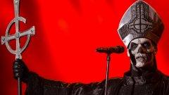 Тобиас Форге, независимо дали е в образа на Папа Емеритус или Кардинал Копиа, стои зад пробива на десетилетието в жанра.