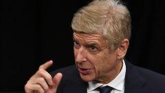 Венгер шокира: Арсенал е в добра форма