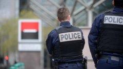Трима американци помогнали за неутрализирането на стрелеца от влака