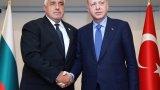 По думите на българския премиер нито една страна не трябва да бъде оставена самостоятелно да се справя с този проблем