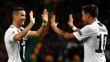 Роналдо и останалите чужденци на Ювентус, които не са в Италия, трябва да се завърнат в страна до 19 април.