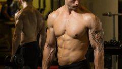 Превърнете мръсния ден в мръсно хранене, съветва фитнес инструкторът Станимир Михов