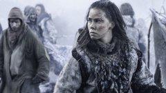 """След кратко, но запомнящо се участие в Game of Thrones, най-новата роля на актрисата е в сериала """"Винил"""", който тръгва по HBO от 15 февруари"""
