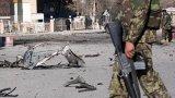 24 загинали и десетки ранени при самоубийствен атентат в Кабул