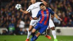 Можеше ли Барселона да направи великия обрат без съдиите? Ето пет извода от спиращия дъха мач снощи...