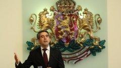Плевнелиев е против нови избори